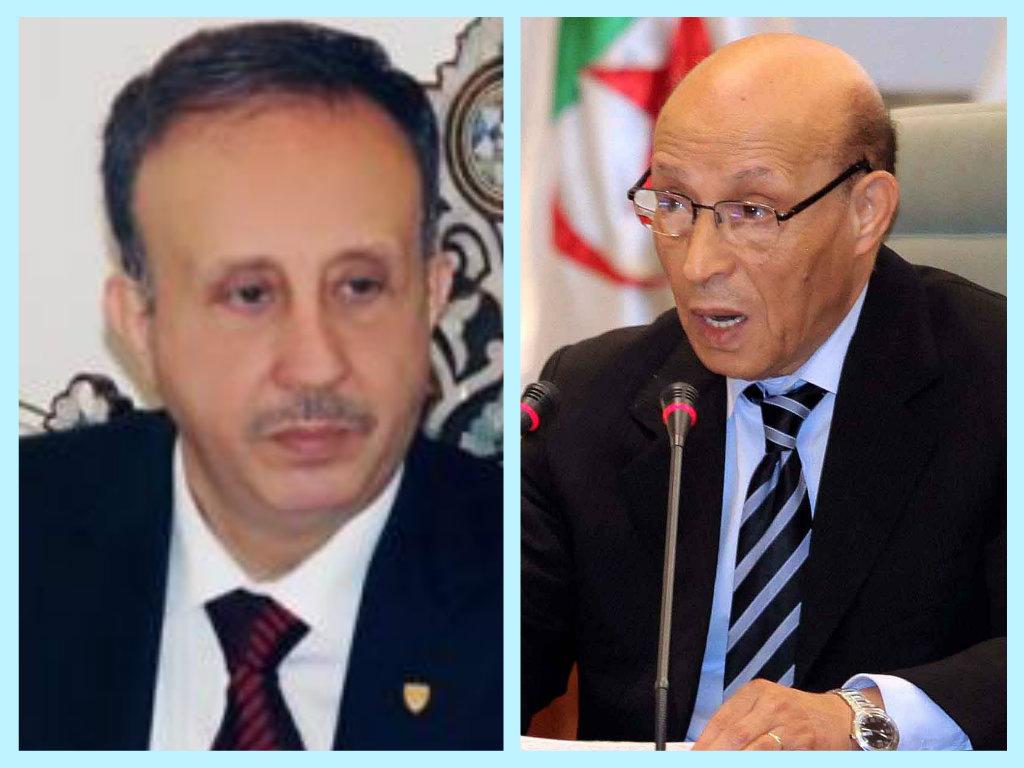 رئيس مجلس الشعب السوري يشرع في زيارة للجزائر
