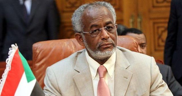 وزير الخارجية السوداني بليبيا للتوسط بين أطراف النزاع