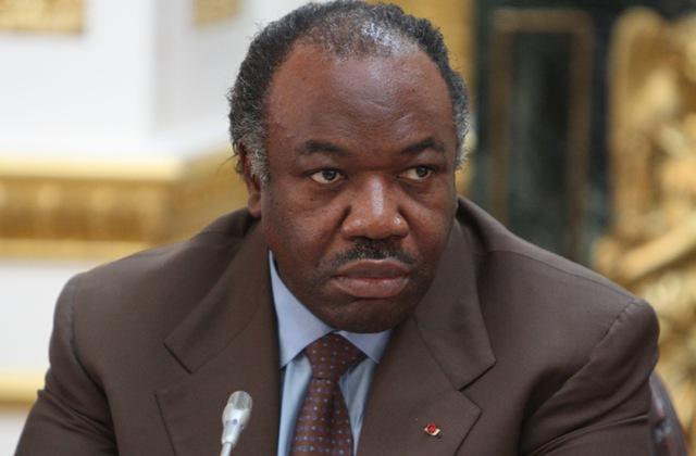 الرئيس الغابوني علي بونغو يقوم بزيارة خاصة للمغرب