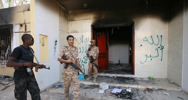 الغرب يغض الطرف عن ليبيا بعد أن قاد البلاد إلى الكارثة