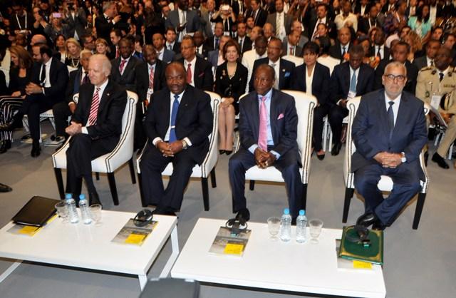 اختتام القمة العالمية لريادة الأعمال بمراكش بعد نقاشات بشأن سبل تعزيز الابتكار