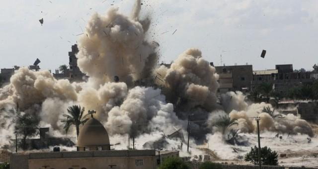 سيناء: هجوم