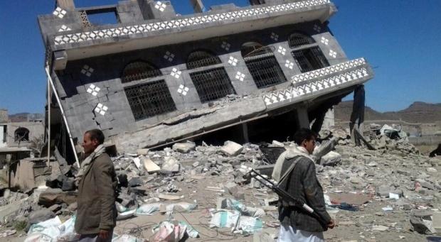 اليمن: مقتل مسلحين من القاعدة والحوثيين بمنطقة رداع