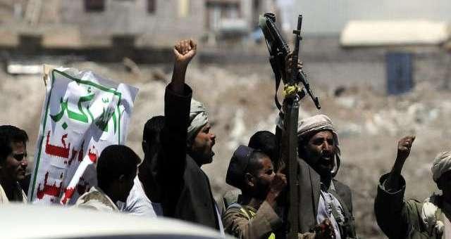 5 قتلى في اشتباكات بين الحوثيين وقبيلة الأحمر