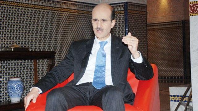 اليزمي: بالأرقام ..هذه هي أجور الوزراء في الحكومة المغربية