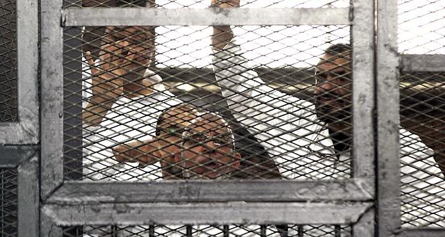 الحوثيين والإخوان على قائمة الإمارات