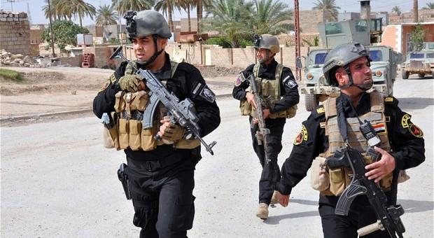 العراق: صد أكبر هجوم لداعش على الرمادي