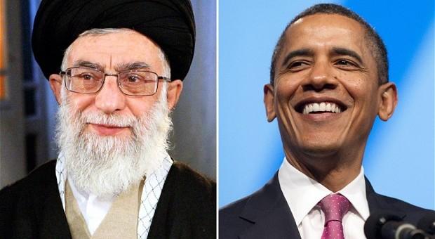 الجمهوريون منزعجون من رسالة أوباما لخامنئي