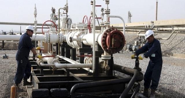 بغداد وأربيل يطويان صفحة الخلافات بخصوص النفط