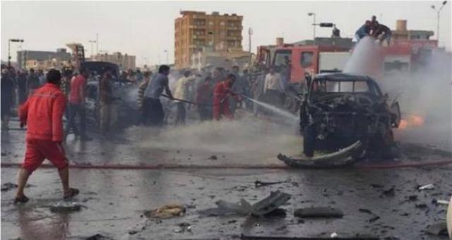 ليبيا: سقوط 20 مصابا في طبرق بعد انفجار قنبلة