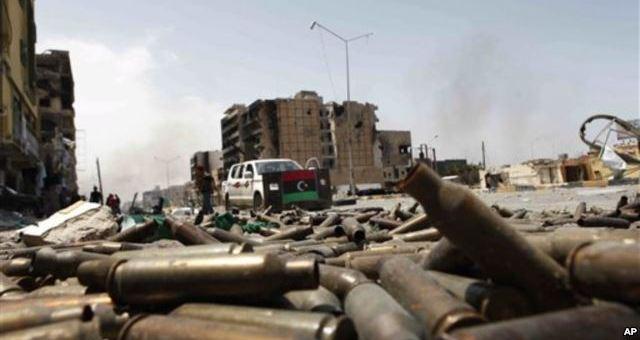 الاحتقان مستمر في ليبيا بين الأطراف السياسية والعسكرية المتصارعة