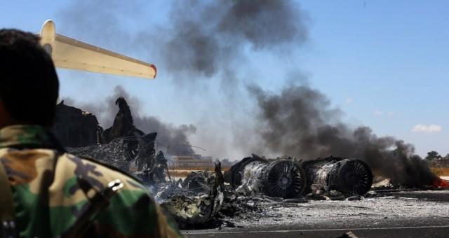 استمرار المعارك في بنغازي وككلة وتضارب بخصوص لمن تميل الكفة