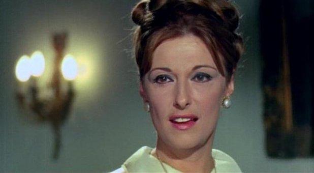وفاة الممثلة المصرية القديرة مريم فخر الدين