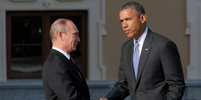 إلى أي حد يتصرف الغرب حقا بحزم تجاه بوتين؟