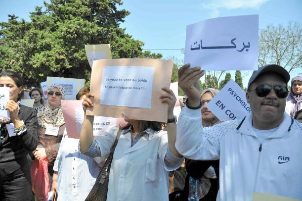 مصالح ولاية الجزائر تمنع أطباء من عقد مجلسهم الوطني