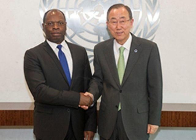 رئيس مجلس الأمم المتحدة لحقوق الإنسان يشيد  بجهود المغرب في مجال توسيع الحريات