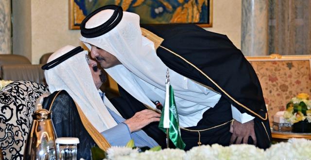 هل أنهت قمة الرياض الخلاف بين دول الخليج وقطر؟