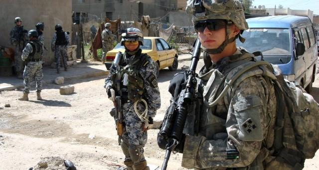 أمريكا تسعى لتحقيق مكاسب عسكرية بكلفة أقل