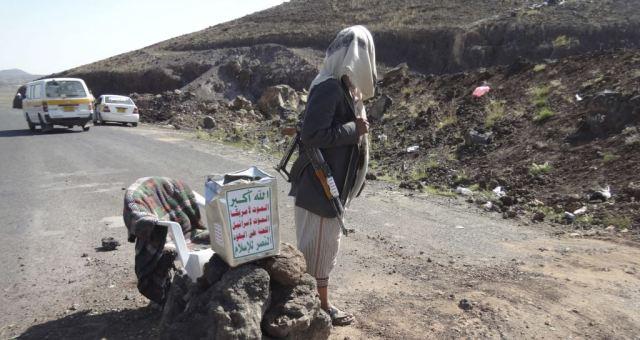 مقتل 10 من مسلحي الحوثيين برداع
