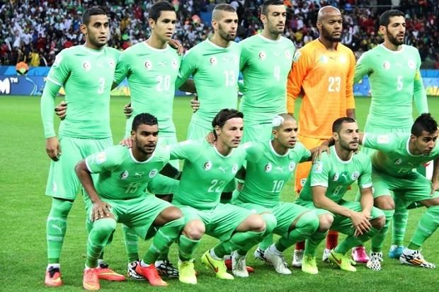 غوركوف يقوم بتغيير تشكيلة الخضر امام مالي