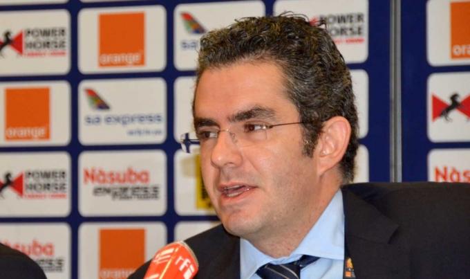 العمراني يدعو المغاربة لتنظيم كأس افريقيا 2015