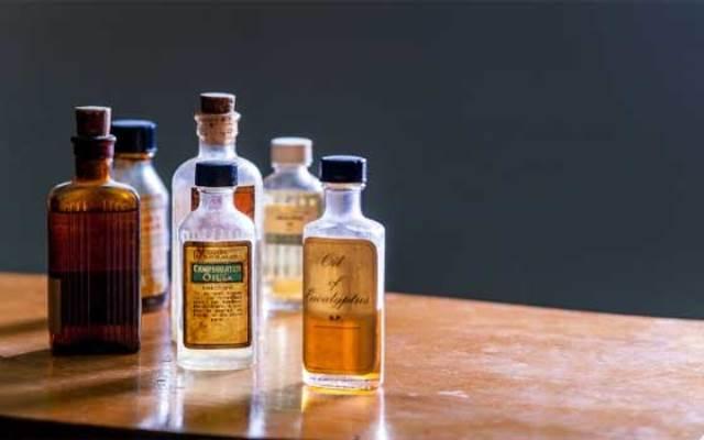 الفوائد الصحية والعلاجية لزيت الكافور