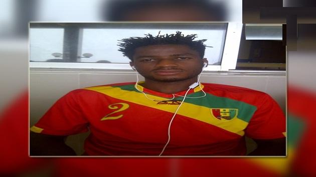 وفاة لاعب غيني في تونس بسكتة قلبية