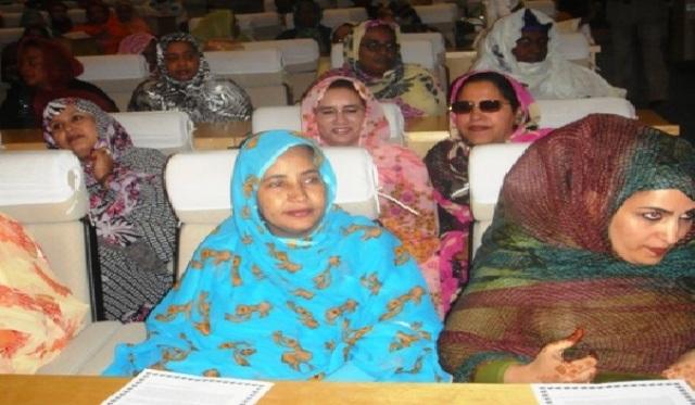 تقرير دولي ينتقد موريتانيا بخصوص برامج الترقية النسائية