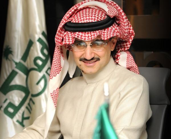 الوليد بن طلال يعتزم شراء أولمبيك مارسيليا