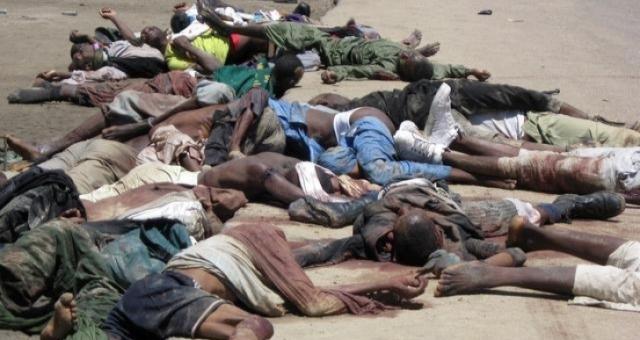 مقتل العشرات بنجيريا في هجوم لبوكو حرام