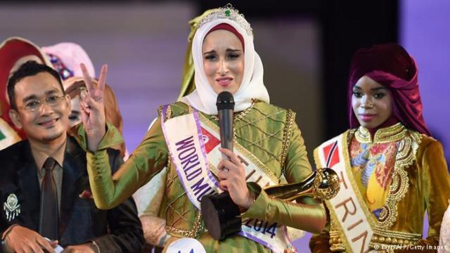 تونسية تفوز بلقب