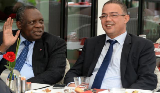 الكاف تمنح المغرب 5 أيام للرد في تنظيم الكان