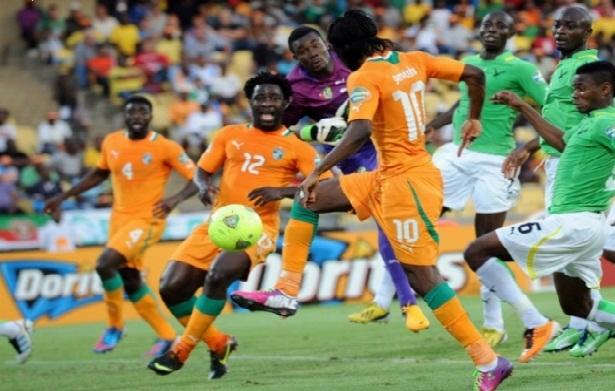 9 منتخبات تتأهل لنهائيات كأس افريقيا
