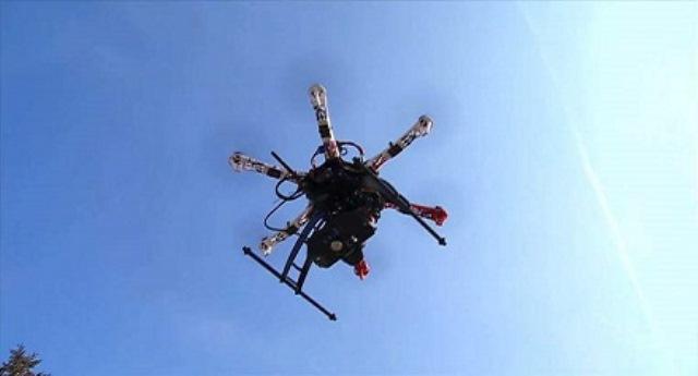 الصين تبتكر نظامًا لإسقاط الطائرات دون طيار