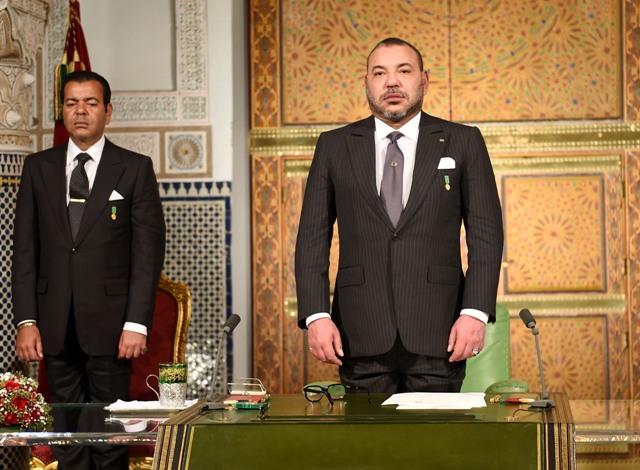 الملك محمد السادس : المغرب  مقبل  على أوراش حاسمة لمستقبل الاقاليم الجنوبية عبر تفعيل الجهوية المتقدمة
