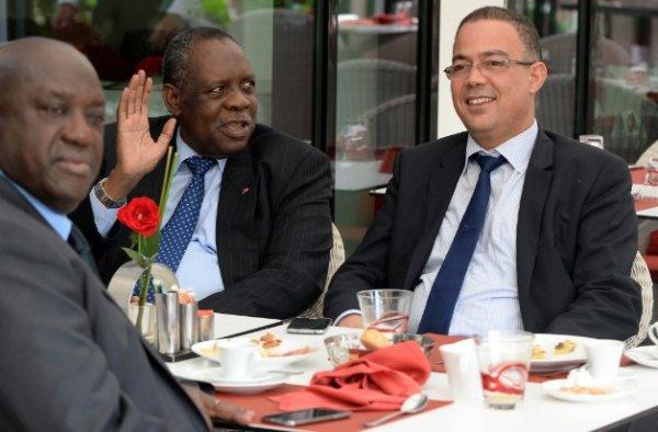 المغرب متمسك بطلب تأجيل كأس افريقيا