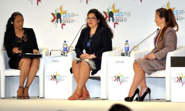 قمة مراكش العالمية لريادة الأعمال تحتفي بالمرأة المقاولة