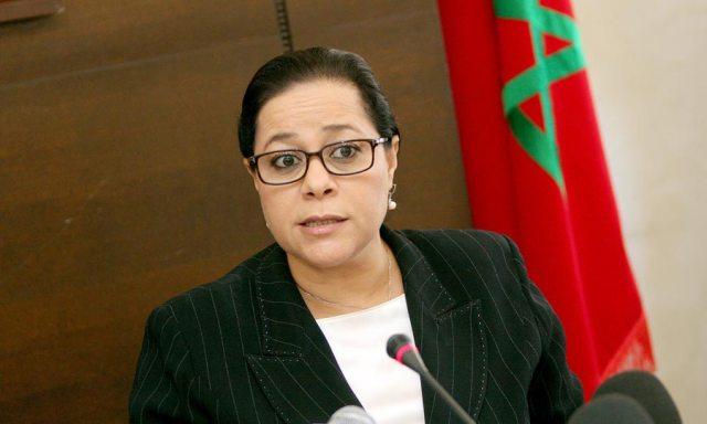 رئيسة الاتحاد العام لمقاولات المغرب  تدعو إلى تصنيع العلامات التجارية الصينية بالمملكة