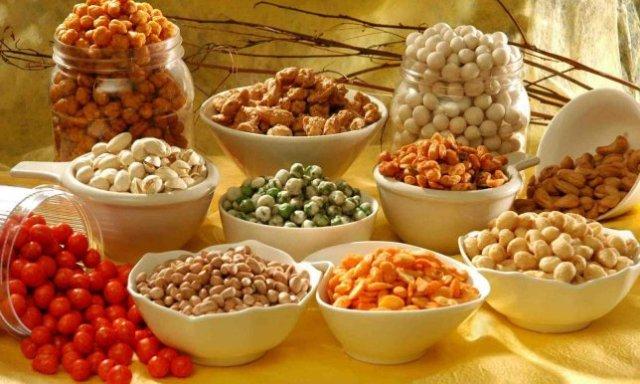 أطعمة تقوى عظامك وتمنحك الكالسيوم الذى تحتاجه