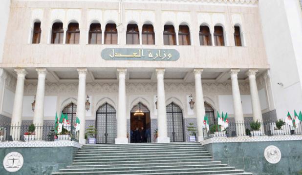 الجزائر.. نقابة عمال العدالة تقرّر الاحتجاج