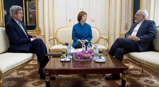 هل اقترب الحسم في الملف النووي الإيراني؟