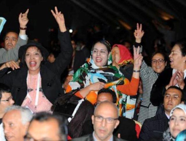 14مليون شخص عبر العالم تابعوا منتدى مراكش ..و30 مليون مشاهدة بالانترنيت
