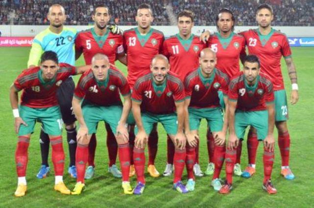 مباريات ودية للأسود أمام منتخبات عالمية بعد قرار الكاف