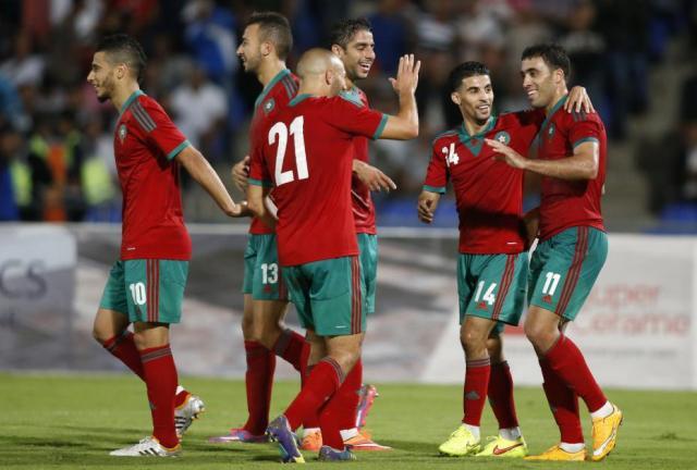 المنتخب المغربي يصعد ب6 مراكز في ترتيب الفيفا