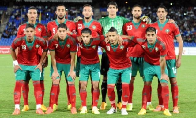 منتخبات أخرى تشارك بدل المنتخب المغربي بالكان