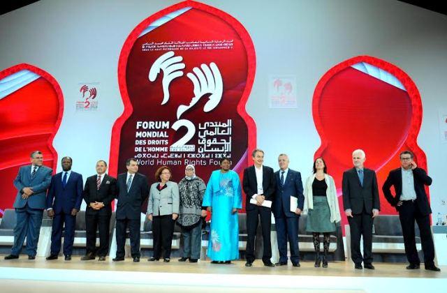 بركة: حماية حقوق الأطفال توجد في صلب أولويات المغرب