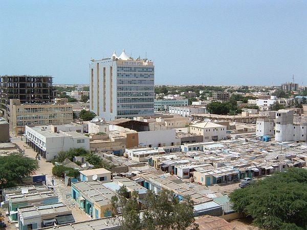 الداخلية تقسم العاصمة نواكشوط الى ثلاث ولايات