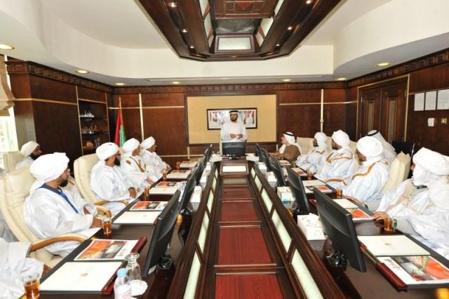 الامارات تصنف علماء موريتانيين ضمن قائمة الارهاب