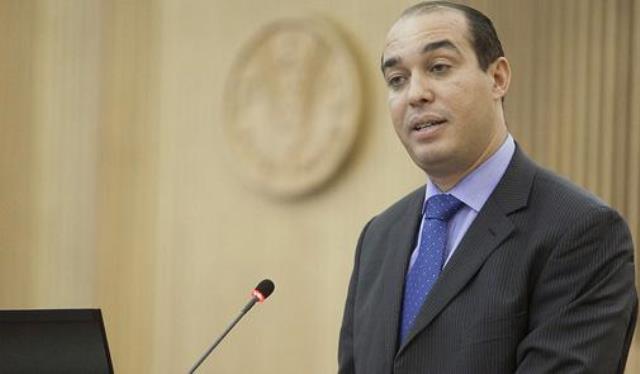 أوزين: لا وجود لعقوبات أو غرامات على المغرب من الكاف