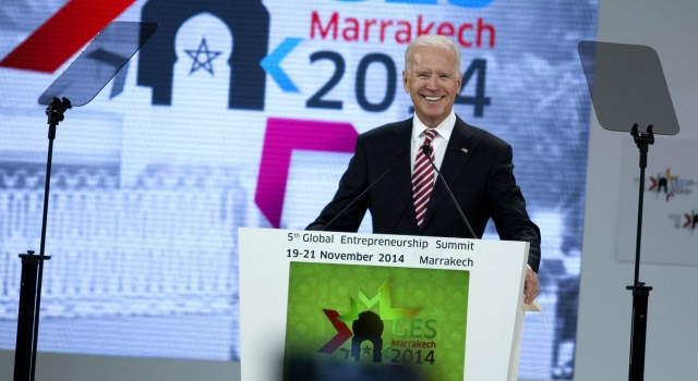 واشنطن تعلن من مراكش عن برنامج للتقريب بين الشبان الامريكيين والعرب
